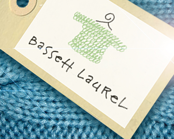 Bassett Laurel Sweaters