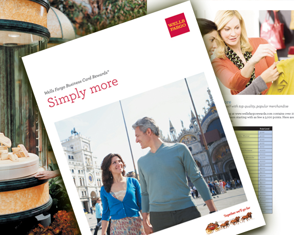 Wells Fargo Rewards